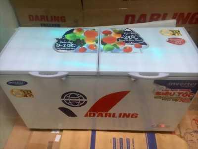 Thanh lý Tủ đông Darling DMF-4799Ai Inverter 500lit