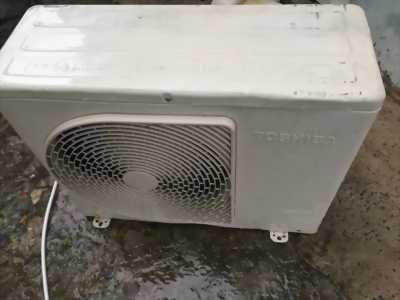 Máy Lạnh Toshiba Inverter Siêu Tiết Kiệm Điện