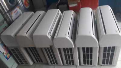 Máy lạnh Daikin Inverter Siêu Tiết Kiệm Điện
