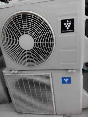 Máy lạnh Sharp Nhật, tiết kiệm điện 50%