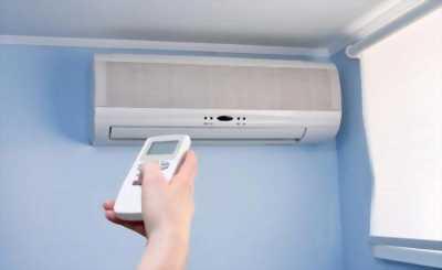 Lắp đặt máy lạnh tại quận Thủ Đức