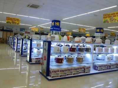 Siêu thị Điện máy HC là đích đến đầu tiên cho những sản phẩm về tủ lạnh, máy lạnh và máy giặt