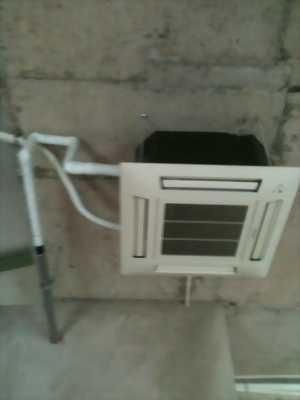 Chuyên cung cấp các dòng sản phẩm máy lạnh chính hãng