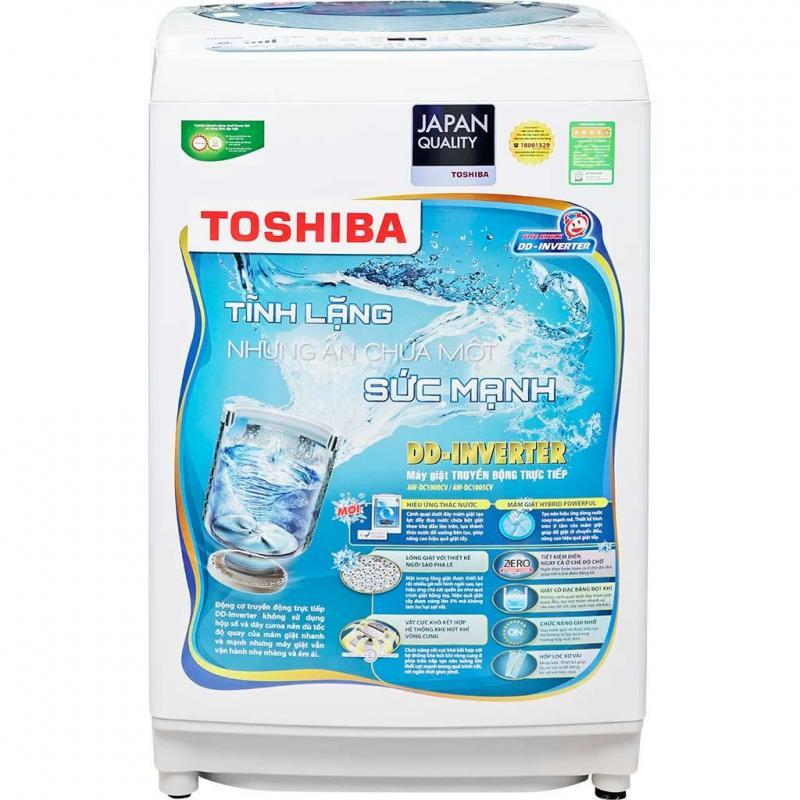Máy giặt toshiba 7.0 kg