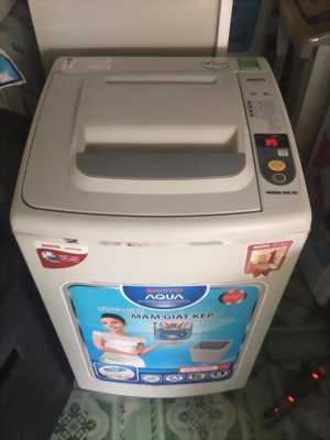 Máy giặt sanyo 7kg máy đẹp thời gian bảo hành dài