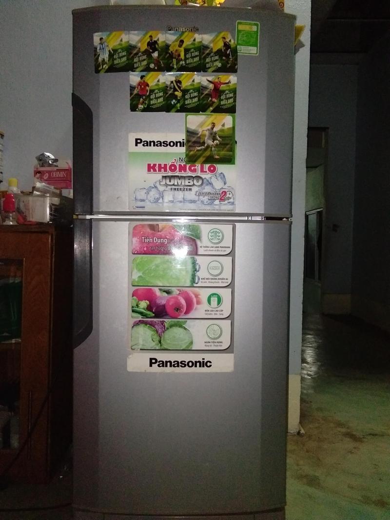 Bán tủ lạnh