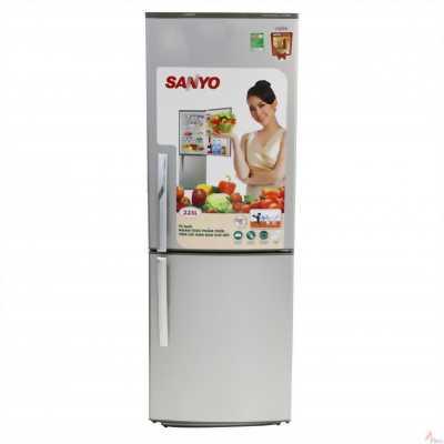 Cần Bán Tủ Lạnh Mới !!!!