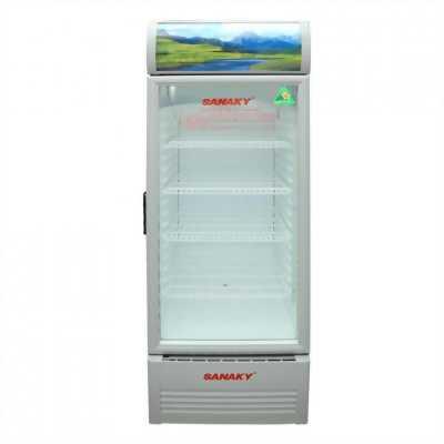 Cần bán tủ đông, mát alaska