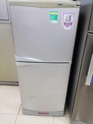 Cần bán tủ lạnh 125l còn mới tiết kiệm điện