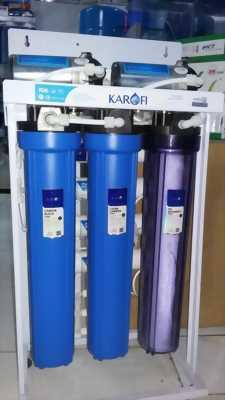 Bán máy lọc nước Karofi (model KT80IQ) 8 cấp lọc