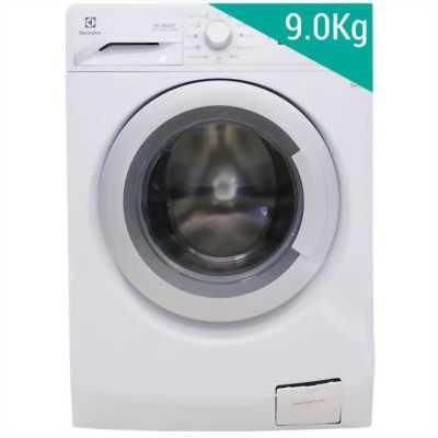 Máy giặt hơi nước lồng ngang ELECTROLUX 90%