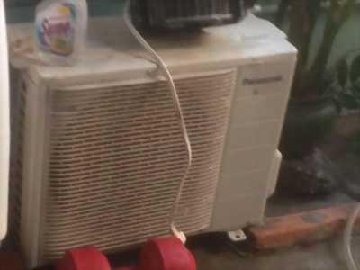 Máy lạnh inverter panasonic 1hp