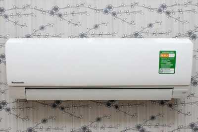 Bán máy lạnh nhập khẩu vẫn còn mới Panasonic 1.5 HP