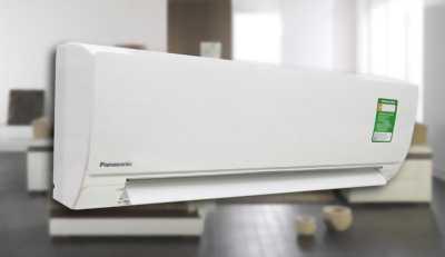 Máy lạnh Panasonic 1.5 HP CU/CS-KC12QKH-8
