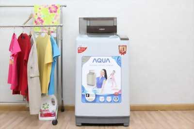 Máy giặt Aqua 9kg AQW-S90ZT