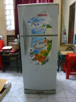Tủ Lạnh SANYO 160L