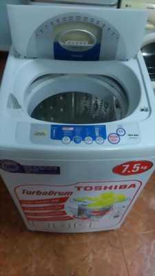Thanh lý máy giặt chạy ngon giá 1tr3. Có bảo hành