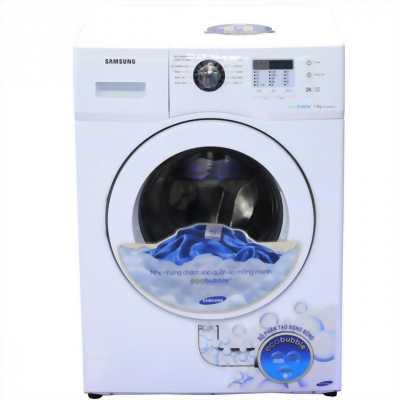 Máy giặt 7.5kg invecter mới dùng 15 ngày