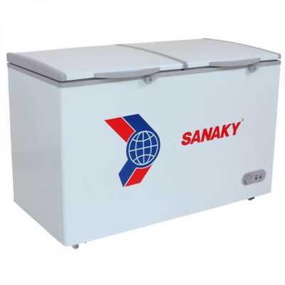 Tủ lạnh sanyo nguyên tem