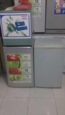 Tủ lạnh Panasonic gas lốc zin