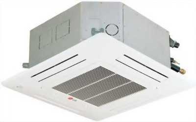 Giới thiệu máy lạnh âm trần LG 4hp cho phòng 160m