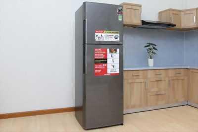 Tủ lạnh samsung 310 lít thép không rỉ