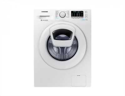 Máy giặt 8kg cửa trước
