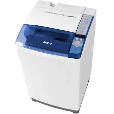 Thanh lý máy giặt Sanyo 7.2kg