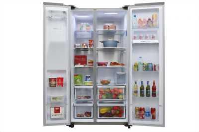Thanh lý tủ lạnh samsung inverter 450lit