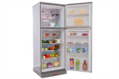 Bán tủ lạnh sanyo còn tốt, tiết kiệm điện