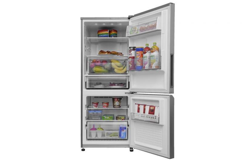 Tủ lạnh toshiba dàn đồng 100%