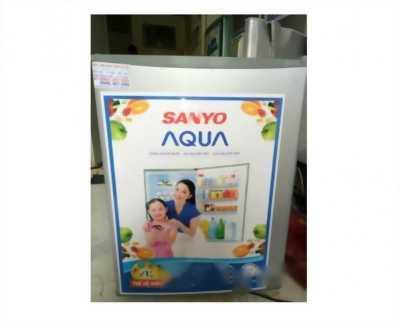 Cần bán gấp tủ lạnh Sanyo 50l với giá cực shock.