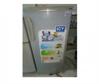 Cần bán nhanh tủ lạnh Hitachi 150l với giá cực tốt.