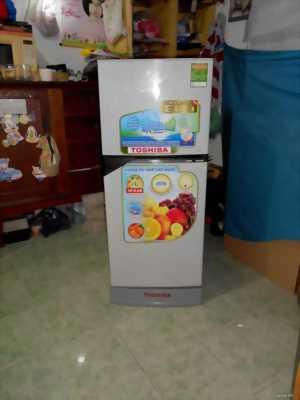 Tủ lạnh Toshiba 160L zin