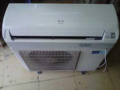 Máy lạnh inverter nội địa