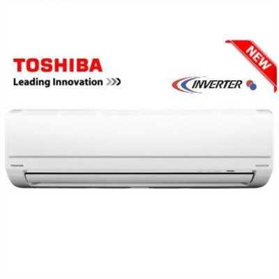 MÁY LẠNH TOSHIBA INVERTER MỚI 98%