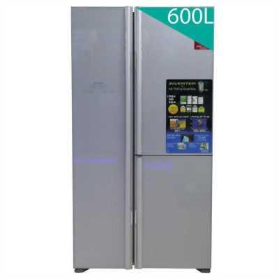 Tủ lạnh hitachi 600l hàng nhập