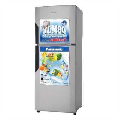 Cần bán lại tủ lạnh panasonic còn zin