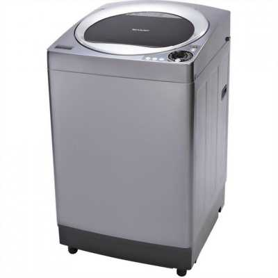 máy giặt rất êm