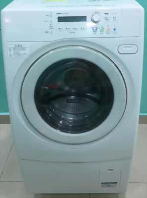 Máy giặt Sanyo 9kg mới 90%