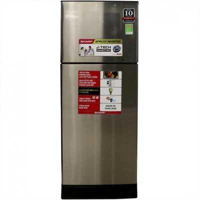 Tủ lạnh sharp 196 lít