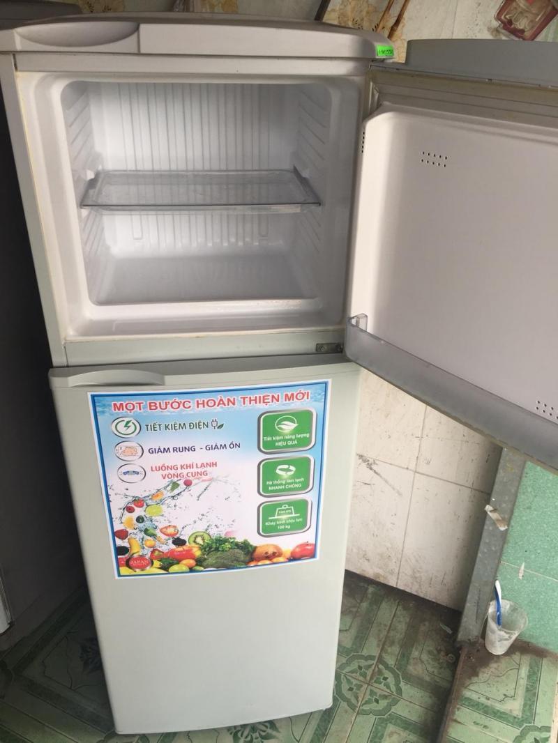 Bán Tủ lạnh 130L