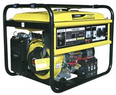 Cần bán máy phát điện bãi nhật