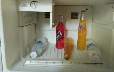 Bán tủ lạnh cũ với giá siêu rẻ