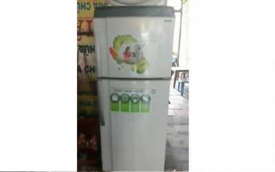Cần bán gấp tủ lạnh cũ còn sài được