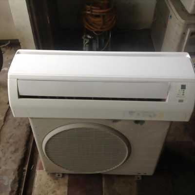 Máy lạnh DAIKIN tiết kiệm điện gas 410A khử mùi ion mới 95%