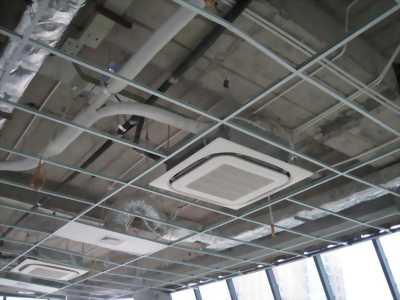 Máy lạnh tủ đứng Daikin FVRN100AXV1/4ngựa Gas R410