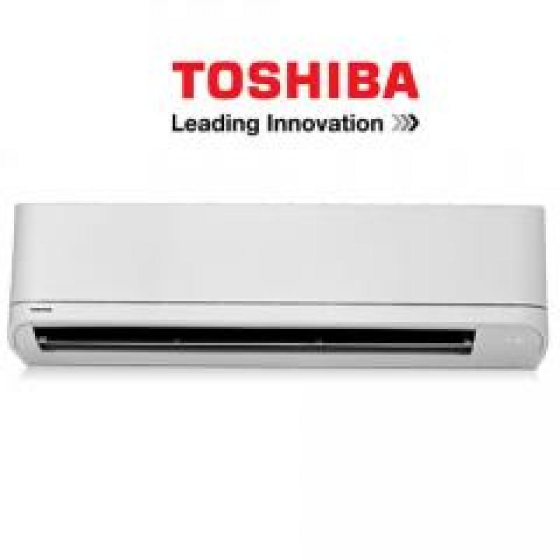 Máy lạnh Toshiba H10QKSG-V Model 2017
