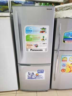 Thanh lý nhanh tủ lạnh Panasonic cũ  265 lít