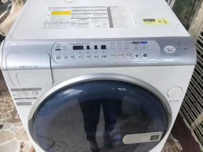 Máy giặt SHARP ES-V210 GIẶT 9KG SẤY 6KG DATE 2009